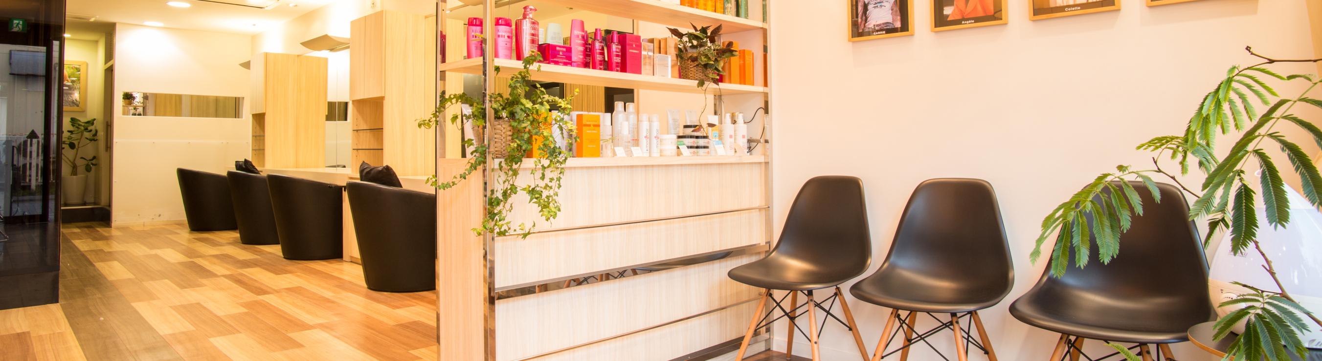 mod's hair越谷店