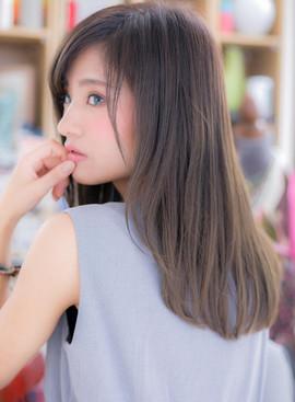 ビューティ―ナビ【セミロング部門】≪9位≫にランクイン!