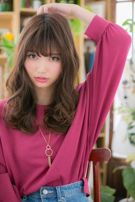 OZモール【ロング部門】≪4位≫にランクイン!大人女子におすすめ☆