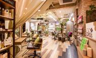 Coverhair bliss 北浦和店
