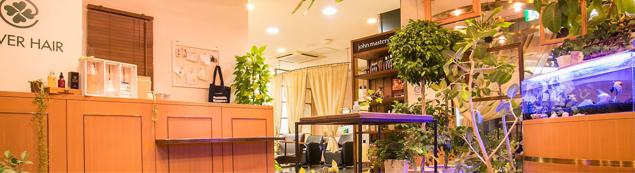 Coverhair bliss戸田公園店